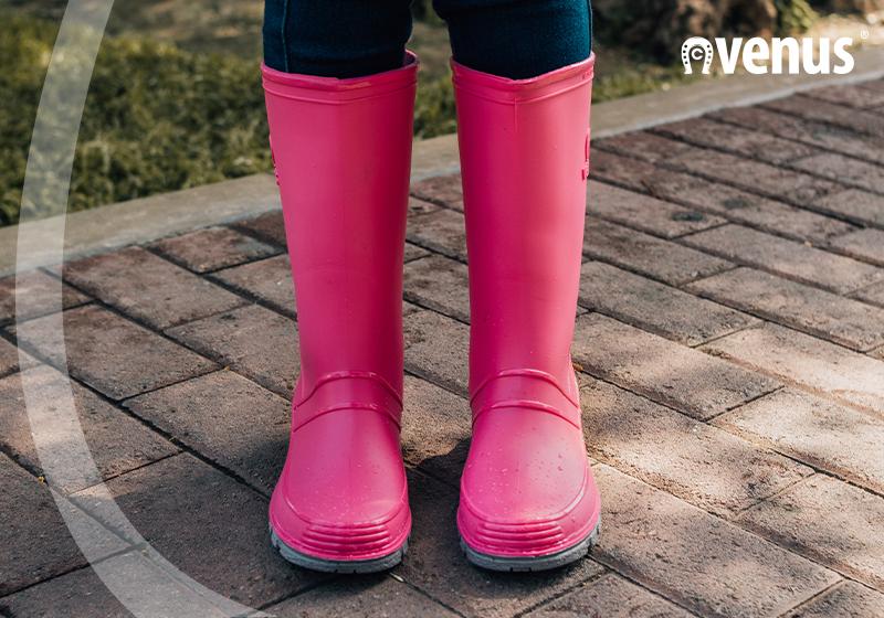 ¿Qué tipos de botas son rentables para un negocio?